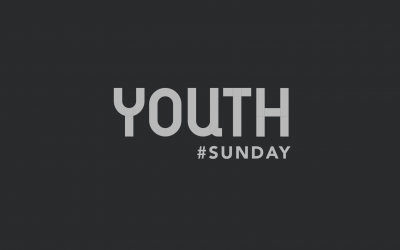 Youth #Sunday