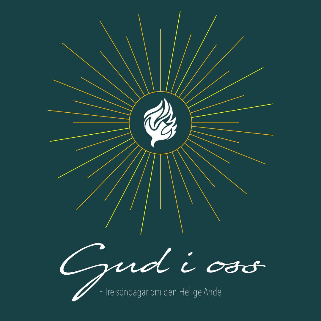 Varför behöver vi Guds Ande?